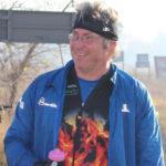 Rider Profile: Christo van Heerden