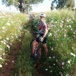 Rider Profile: Dawn Bell