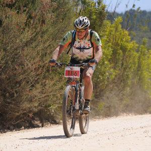 Rider Profile: Deon Smit