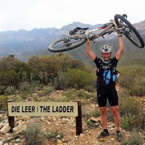 Rider Profile: Grant Cowen