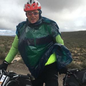 Rider Profile: Matthew Muburgh