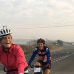 Rider Profile: Sarah van Heerden