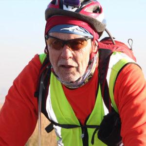 Rider Profile: Tim van Coller