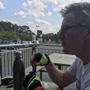 Rider Profile: William Cairns