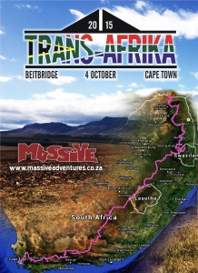 Trans Africa Flyer option 2