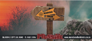 karoo-dash